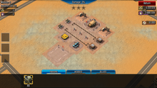 Middle East Mission 3 CoDH