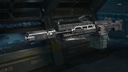 48 Dredge Gunsmith model Silencer BO3