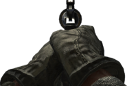 .44 Magnum Iron Sights MW2