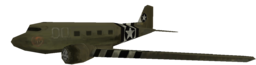 C47 model CoD1