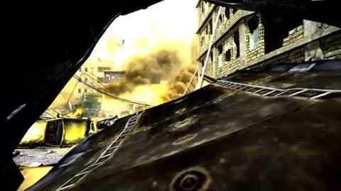 Call of Duty 4 Modern Warfare - Campaign - Aftermath