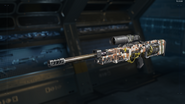 RSA Interdiction Gunsmith Model 6 Speed Camouflage BO3