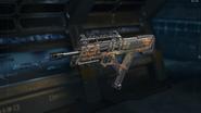 Vesper Gunsmith Model Flectarn Camouflage BO3