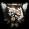 Ultra Kill Medal BOII