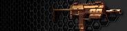 MP7 Mastery Calling Card BOII