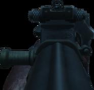 STG-44 iron sights BOII