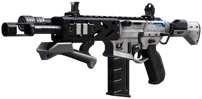 Release - Call of Duty: Black Ops 3 Custom Weapon