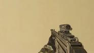 Stoner 63 Reflex Sight