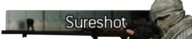 Sureshot title MW2