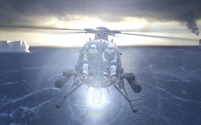 File:AH-6 Little Bird The Only Easy Day... Was Yesterday MW2.png