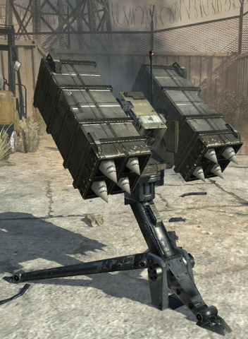 File:Destroyed SAM Turret MW3.png