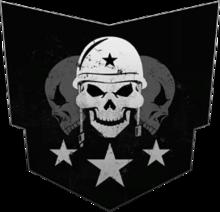 Mercenary TDM Icon MWR