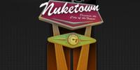 Nuketown Forever