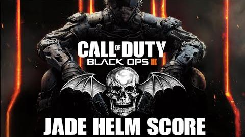 """Jade Helm"" Original Score From Call of Duty Black Ops 3"