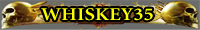 Personal WHISKEY35 GOLDSKULL SIG