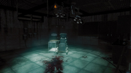 Dentist's Office Kino der Toten BO