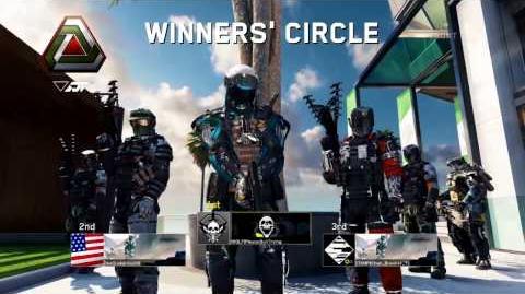 Infinite Warfare - Kill Confirmed 68-11