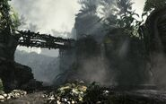 COD Ghosts Jungle Environment 2