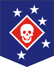 Marine Raiders Logo