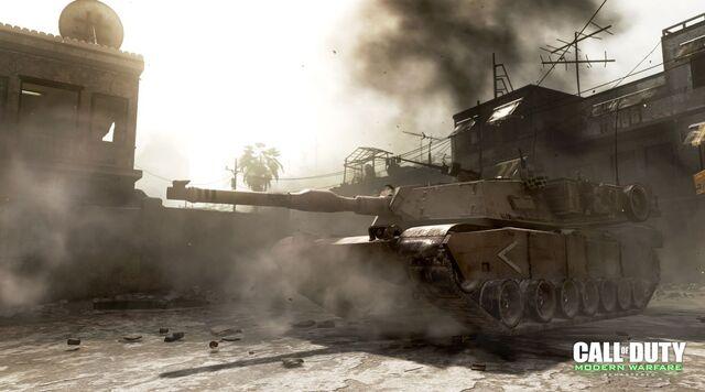 File:Call of Duty 4 War Pig Reveal Image.jpg