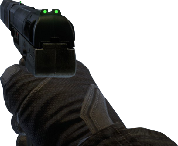 File:Five Seven Suppressor BOII.png
