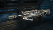 Gorgon Gunsmith Model Jungle Tech Camouflage BO3