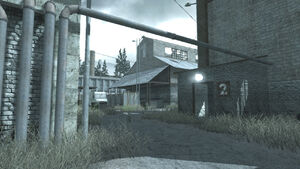Cod4 map pipeline