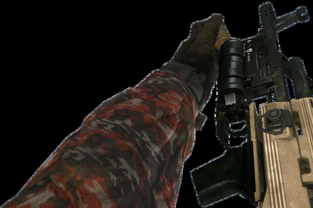 File:AK-47 Grenade Launcher reloading MW2.png