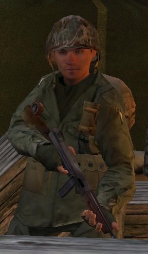 Ramirez (United Offensive)   Call of Duty Wiki   Fandom ...