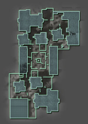 Map Bloc CoD4