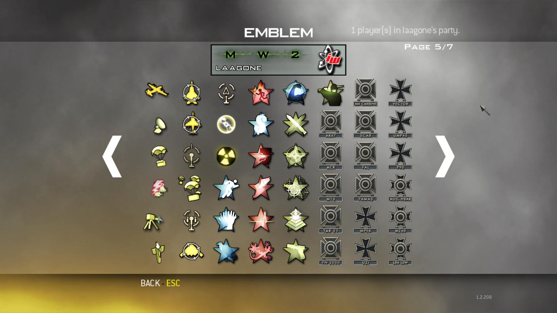 Talk:Callsigns/Modern Warfare 3 Emblems   Call of Duty Wiki ...