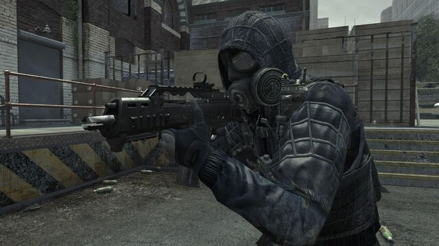File:G36C Red Dot Sight Third Person MW3.jpg