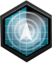 Ghost Menu Icon IW