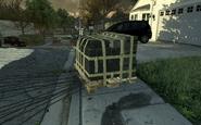 Ammo box Wolverines! MW2