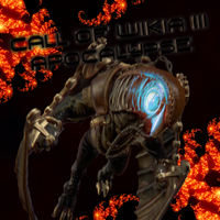 Personal Magma-Man CoWOST