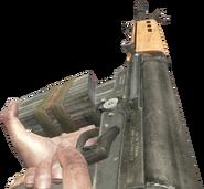 FN FAL Dual Mag reloading BO