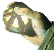 Widow's Wine Grenade BOIII