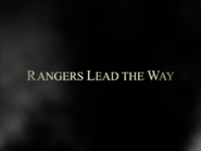 CoD2 Special Edition Bonus DVD - Rangers Lead the Way 3