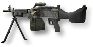 M240 — Call of Duty Wiki