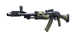 AN-94 menu icon BOII