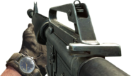 M16 Suppressor BO