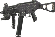 MacTav-45 Starry Night IW