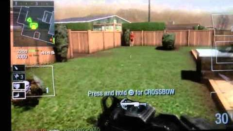 Call of Duty Black Ops Declassified Gameplay for PS Vita