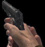 Colt .45 CoD2