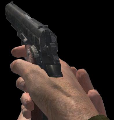 File:Colt .45 CoD2.png