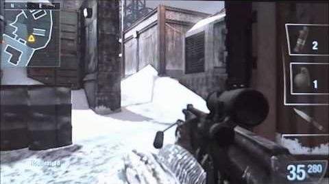 Call Of Duty Black Ops Declassified (Playing Hostiles) HD
