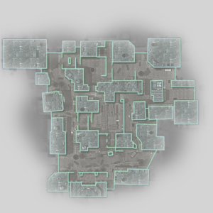 District minimap CoD4