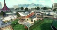 Nuketown 2025 BOII