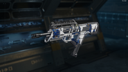 Vesper Gunsmith Model Nuk3Town Camouflage BO3