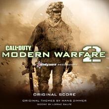 MW2 OST 2010